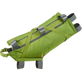Acepac Roll Frame Bag M green